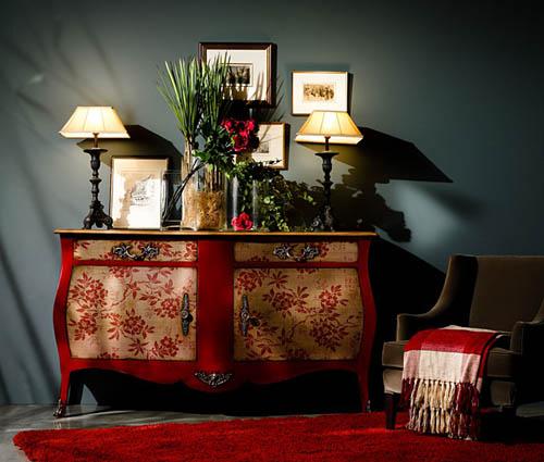 Especial Vintage Muebles aparadores  Mil Ideas de Decoracin