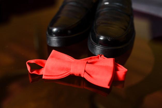 Smokinde Ayakkabı Seçimi Nasıl Olmalıdır?
