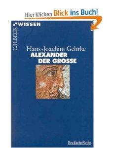 Alexander der Grosse [Taschenbuch]