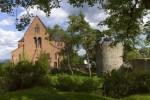 Kapelle und Ruine auf der Amöneburg