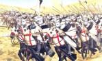 Kavallerie des Tempelordens