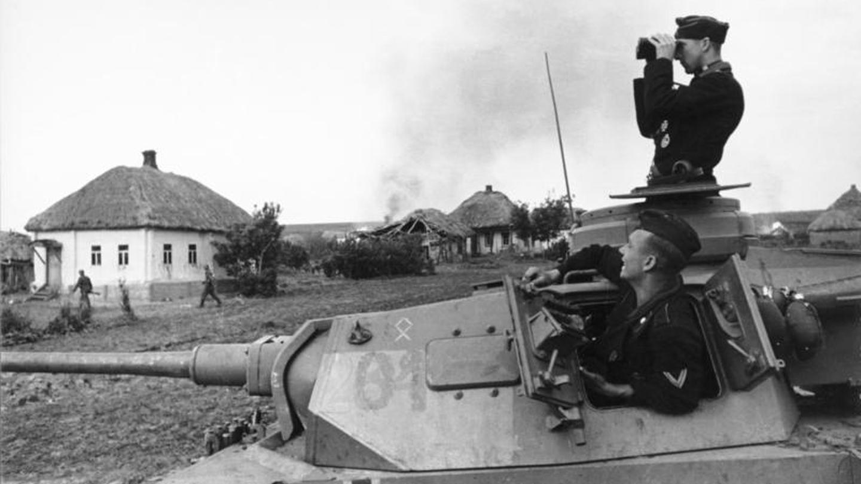 Panzerfahrer
