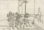 Rammbock des Renaissancezeitalters