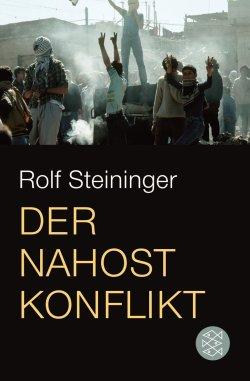 Der Nahostkonflikt Taschenbuch – 2. März 2012