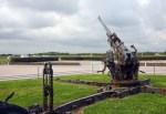 Cañón antiaéreo