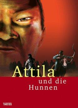 Attila und die Hunnen: Begleitband zur Ausstellung im Historischen Museum der Pfalz, Speyer vom 17. Juni 2007 bis 6. Januar 2008 Gebundene Ausgabe – 19. Juni 2007