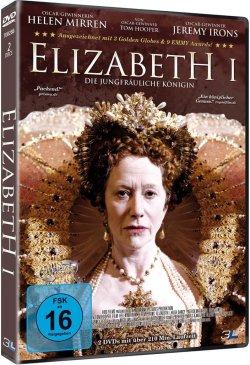 Elizabeth I [2 DVDs]