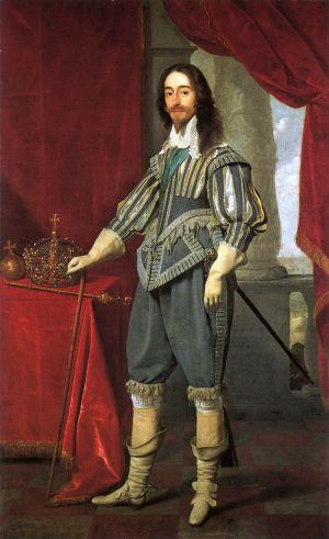 König Karl I.