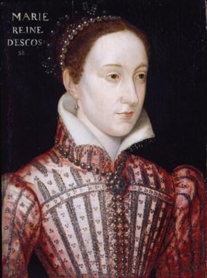 Mary Stuart, reine d'Écosse