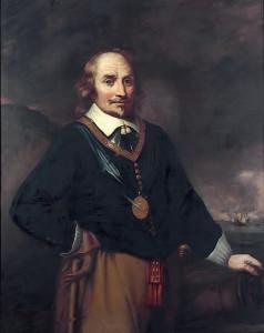 Amiral Maarten Tromp