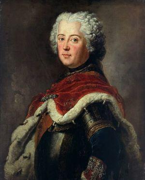Friedrich II. von Brandenburg-Preußen