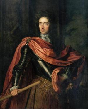 Уильям Оранж