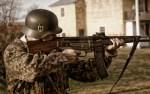 Tarnuniform der Waffen-SS