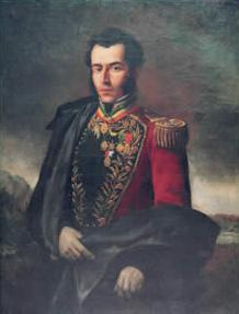 Антонио Жозе де Сукре