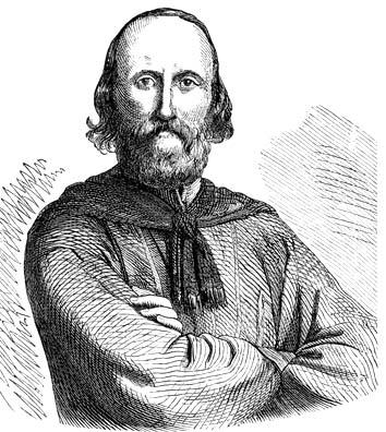 Джузеппе Гарибалди