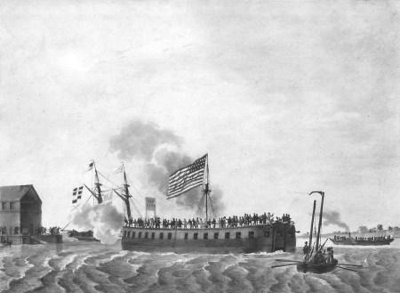 USS Fulton