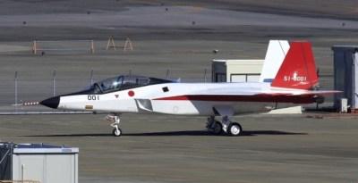 Japanische X-2