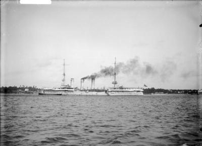 Piccoli incrociatori SMS Königsberg