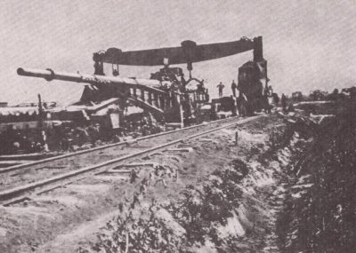 Cannone da 21 cm L 162
