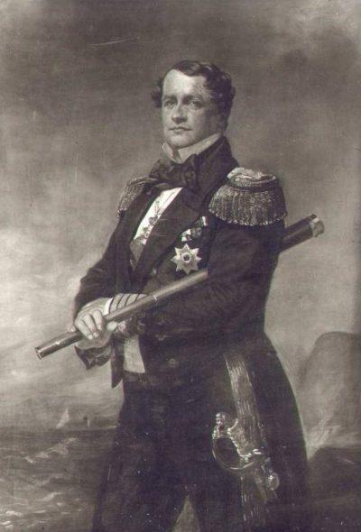 Принц Адальберт фон Пройссен
