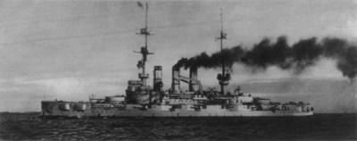 Рейсовое судно СМС Померанию
