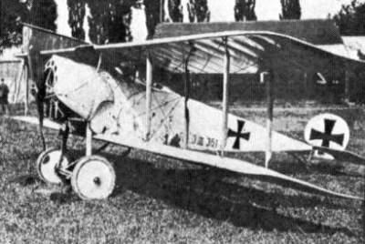 福克D.III