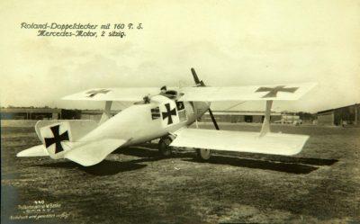 L.F.G. 罗兰C.II