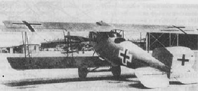 普法尔茨D.XIV