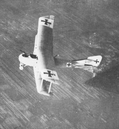 Румплер G. II