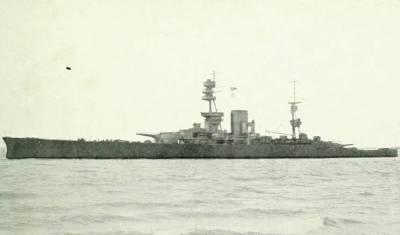 Grande incrociatore leggero HMS Glorious