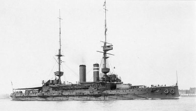Nave di linea HMS Prince of Wales
