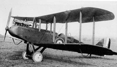 Айрко DH. 9