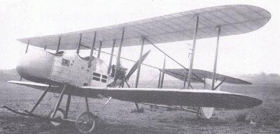皇家飞机厂F.E.2