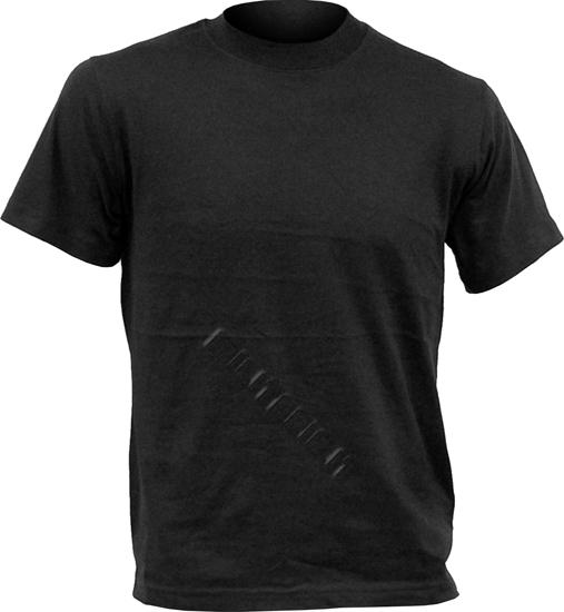 Tshirt Rio Nera  Abbigliamento Militare