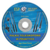 Kurs: Pałka teleskopowa w praktyce DVD