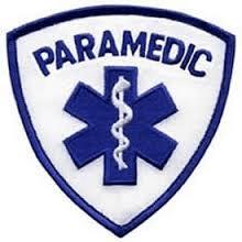 EMT Paramedic Afghanistan