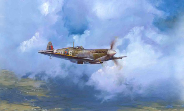 Spitfires:  8 little-known facts