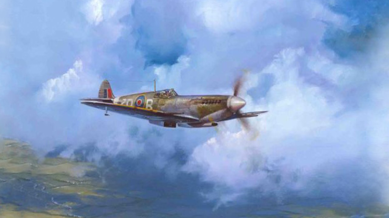 Spitfires: 8 little-known facts – Military History Matters