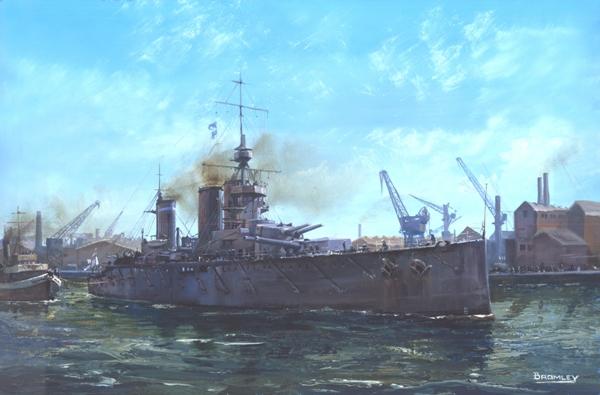 HMS Princess Royal