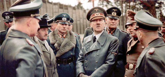 Hitler Facts: 10 little-known facts