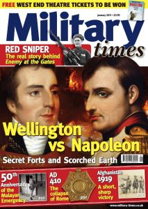 Military Times issue 4