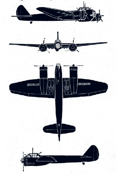 Junkers 88A