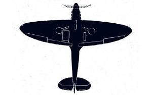 Spitfire-spotter-card