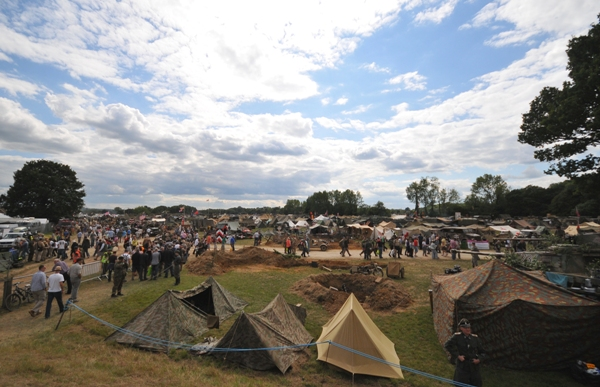 War and Peace Show Photos 0114