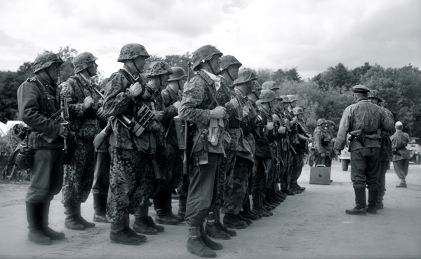 War and Peace Show Photos 0115
