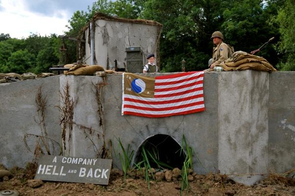 War and Peace Show Photos 0120