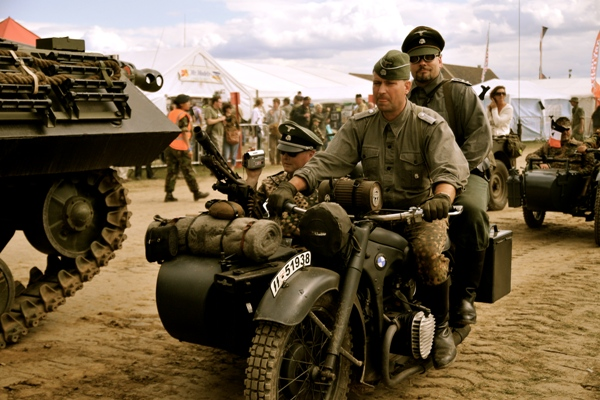 War and Peace Show Photos 0124