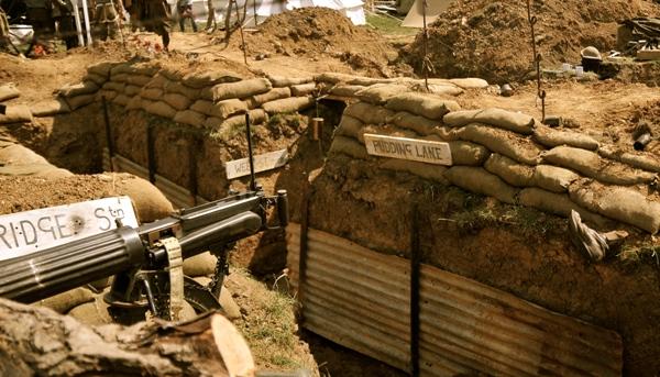War and Peace Show Photos 0129