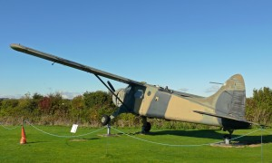 1 DHC-2 Beaver AL1