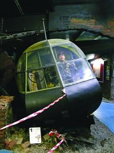11 Horsa Mk II Glider